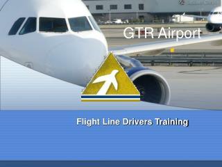 GTR Airport