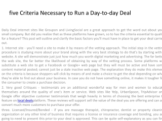 daily coupon deals