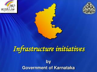 Infrastructure initiatives