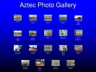 Aztec Photo Gallery