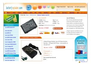 Accu Asus k50,adapter  Asus k50