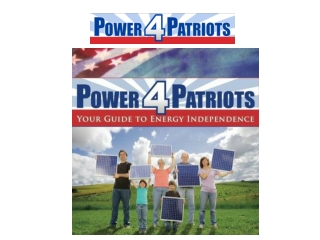 Power 4 Patriots