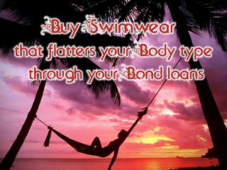Tips on Buying Swimwear