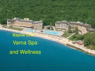Varna Spa