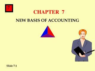 NEW BASIS OF ACCOUNTING