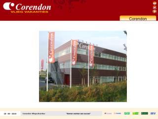 Presentatie Daisycon Kennissessie 18-05-2010 Corendon & Red