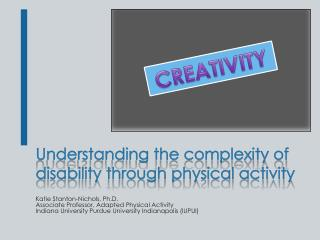 Understanding the complexity of disability through physical activity