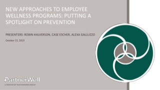 Partners Advancing Character Education