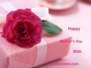 Send Mothers Day Gifts Online To Your Mom