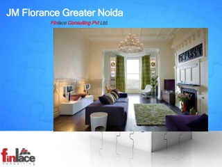 JM Florance Noida Extns