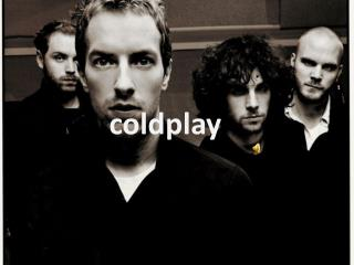 coldplay temas