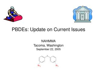 PBDEs: Update on Current Issues