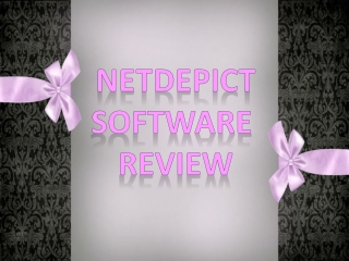 NetDepict Software Review (Features, Pros, Cons, Discounts,
