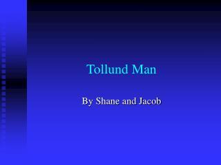 Tollund Man