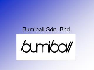 Bumiball Sdn. Bhd.
