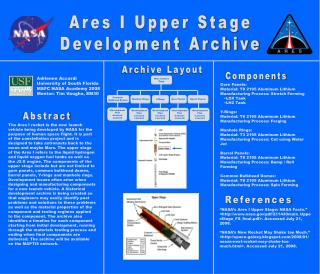 Slide 1 - NASA Marshall AcademyAres I Upper Stage Development Archive
