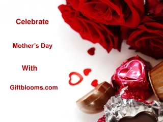 Gift Mothers Day Chocolate To Your Mom At A Very Affordable