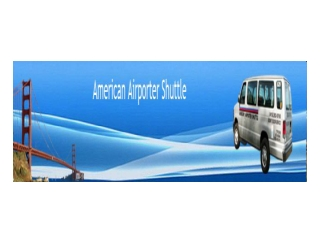 Top San Francisco Airport Shuttle Service