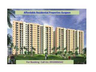 New Commercial Properties In Noida and Gurgaon