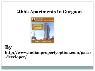 2bhk Apartments Project In Gurgaon Call 9650268727