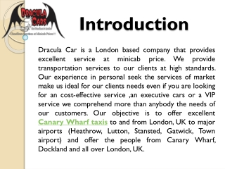 Fast and Reliable Airport Transfer Taxis and Minicabs Servic