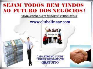 clube creditos