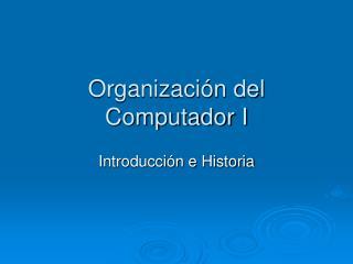organizaci