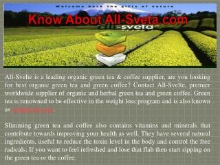 Know About All-Sveta.com