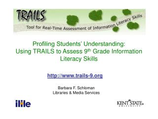 Profiling Students