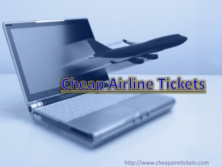 Cheap Air E Tickets Booking