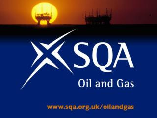 Oil  Gas Qualifications Centre Support Day