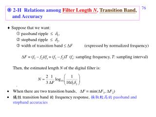 Time Frequency Analysis and Wavelet Transforms  ...