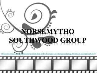 Clipboard│Film 2013 den Aufstieg der griechischen Mythologie