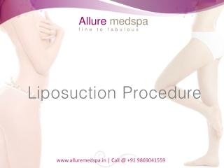 Liposuction | Affordable Liposuction Cost in Mumbai, India.