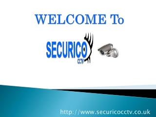 �Securico CCTV
