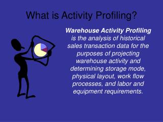 What is Activity Profiling