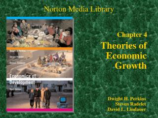 Chapter 4: Theories of Economic Growth