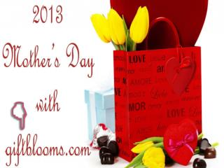 Gifts For Your Loving Mom For On The Mothers Day