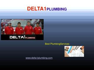 Fort Worth Plumbing Repair