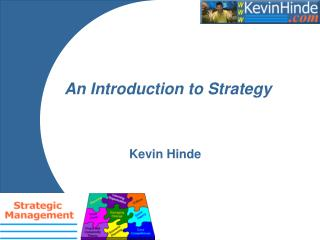 An Introduction to Strategy