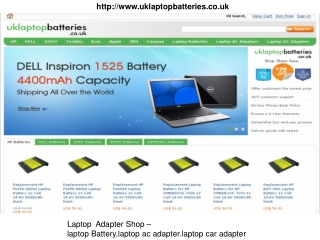 uklaptopbattery-Adapter-Shop21