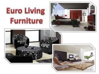 Modern Contemporary Furniture