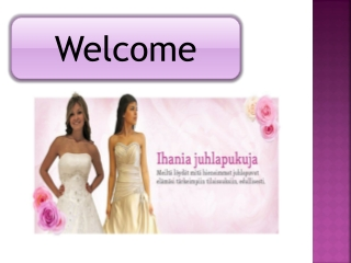 Search online for buying Beautiful vanhojentanssipuvut on Sa