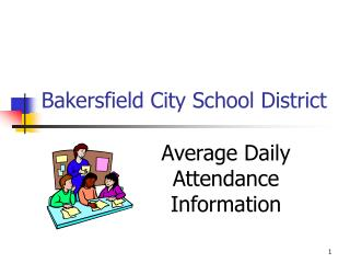 Bakersfield City School District