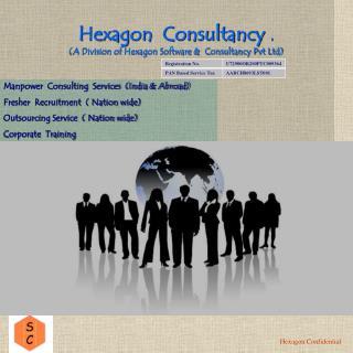 Hexagon Consultancy .
