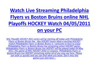 watch live stream washington capitals vs tampa baylightning