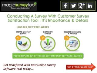 professional online survey