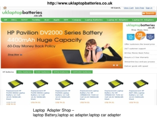 uklaptopbattery-Adapter-Shop25