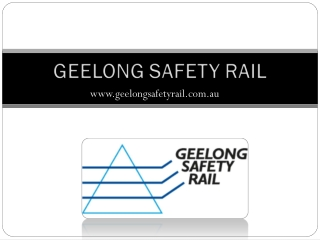 Rail Construction Safety