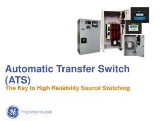 Automatic Transfer Switch ATS